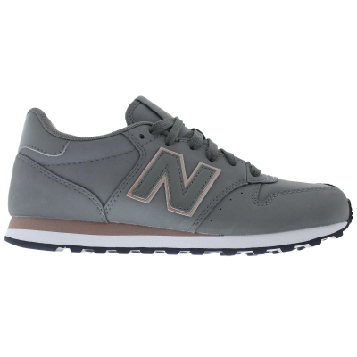 new balance gm500 gri erkek spor ayakkabı