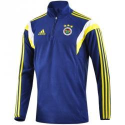 adidas Fenerbahçe 2014 Fleece Sweatshirt