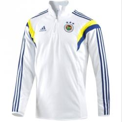 adidas Fenerbahçe 2014-2015 Polar Sweatshirt