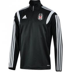 adidas Beşiktaş 2014-2015 Antrenman Sweat Shirt