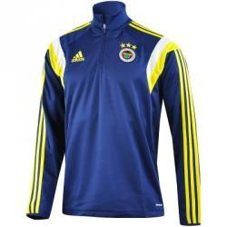 adidas Fenerbahçe 2014  Antrenman Sweatshirt