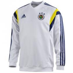 adidas Fenerbahçe 2014 Condi Top Sweatshirt
