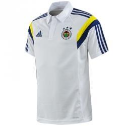 adidas Fenerbahçe 2014 Polo Yaka Tişört