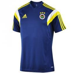 adidas Fenerbahçe 2014 Antrenman Tişört