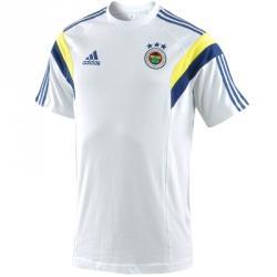 adidas Fenerbahçe 2014-2015 Tee Tişört