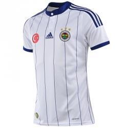 adidas Fenerbahçe 2014-2015 Sezonu Deplasman Maç Forma