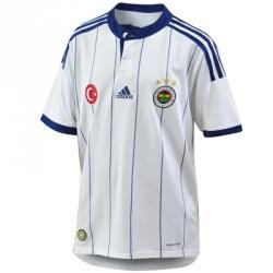 adidas Fenerbahçe 2014-2015 Deplasman Çocuk Forma