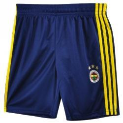 adidas Fenerbahçe 2014-2015 Sezonu Çocuk Şort