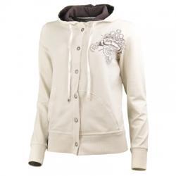 Aida Bayan Kapüşonlu Ceket