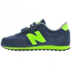 New Balance KE410NGY Classics Traditionnels Spor Ayakkabı