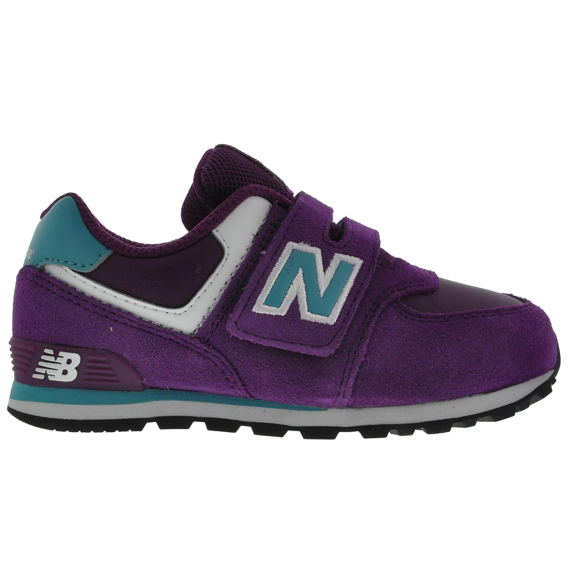 New Balance KG574 Çocuk Spor Ayakkabı