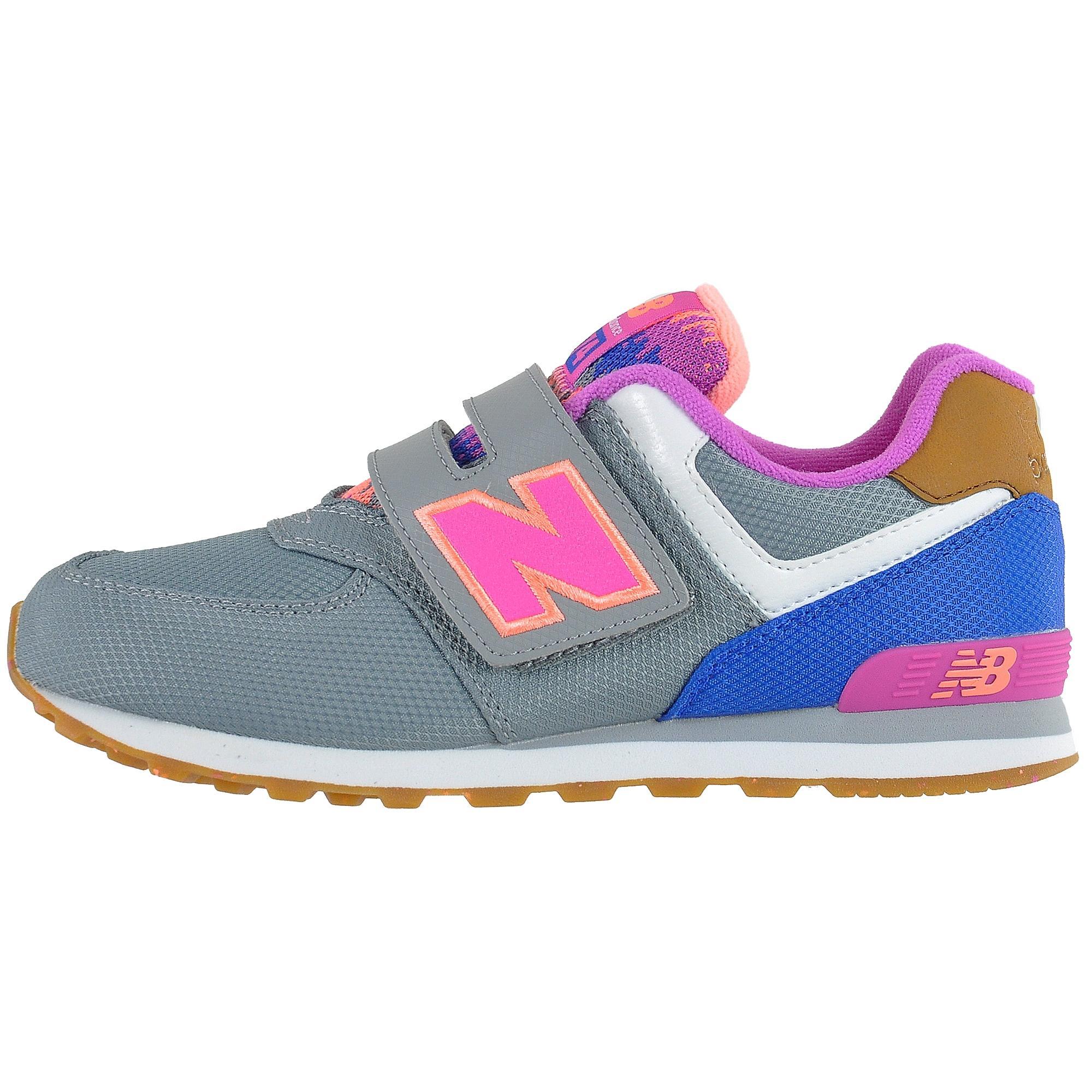 New Balance KV574 Çocuk Spor Ayakkabı