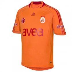 adidas Galatasaray 2008-2009 Maç Forması