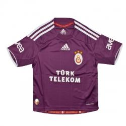 adidas Galatasaray 09 Majesty Çocuk Maç Forması