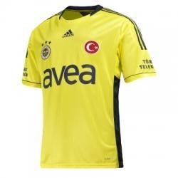 Adidas Fenerbahçe 11 Sarı Kanarya Forma