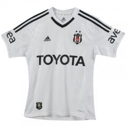 adidas Beşiktaş 2012-2013 Jr Çocuk Forma