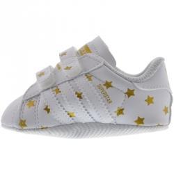 adidas Superstar Crib Bebek Ayakkabısı