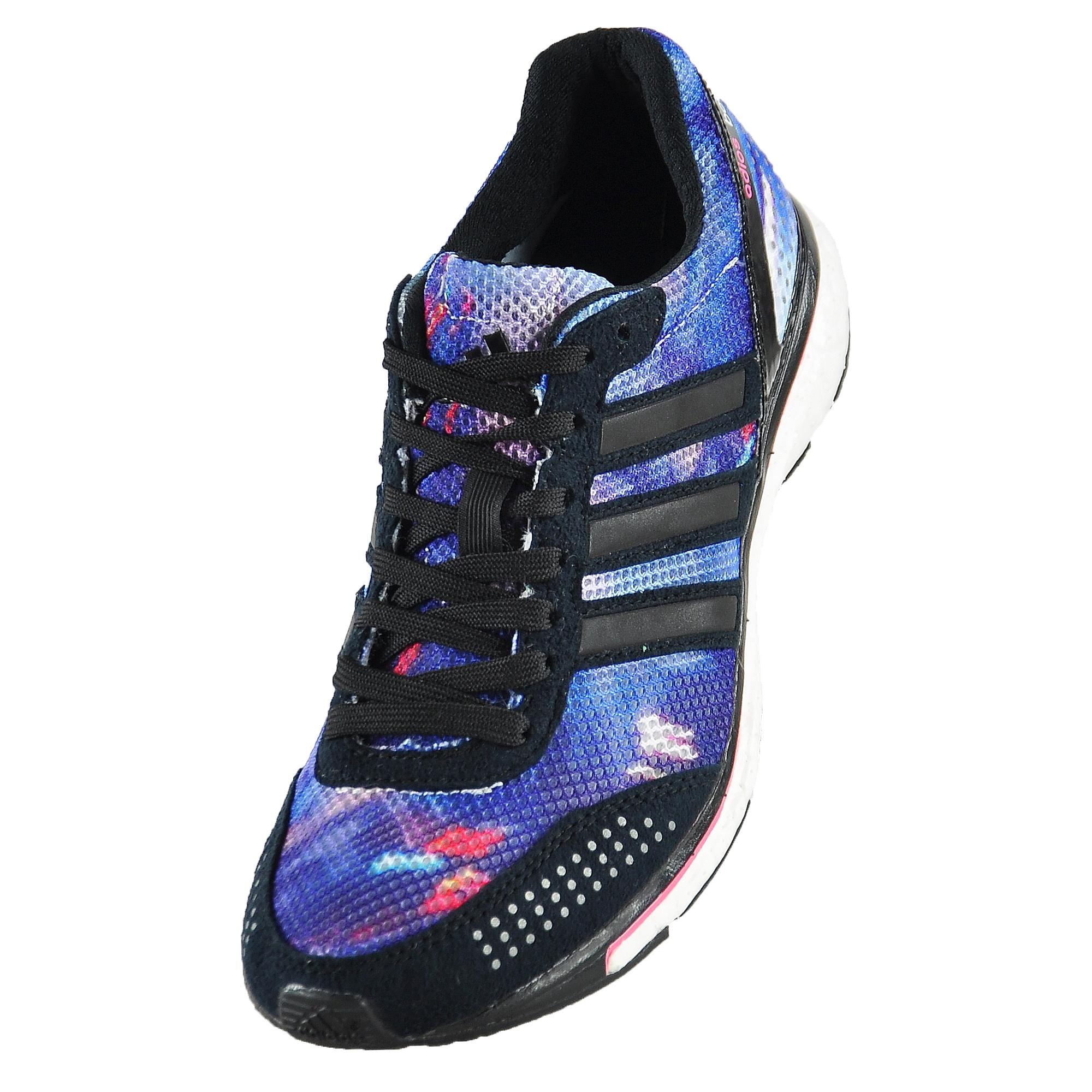 pretty nice b9cc0 d0c8b adidas adizero adios boost womens