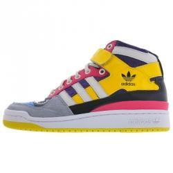 adidas Forum Mid Spor Ayakkabı