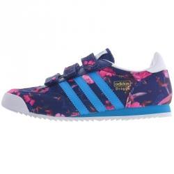 adidas Dragon Floral Cf Spor Ayakkabı