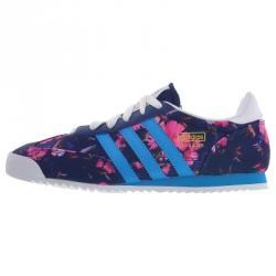 adidas Dragon Floral Spor Ayakkabı