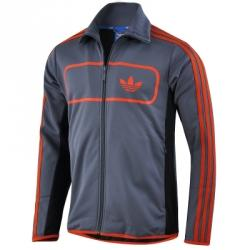 adidas Street Diver Track Top Ceket