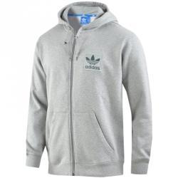 adidas Sport Essentials Fz Hoodie Kapüşonlu Ceket