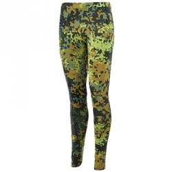 adidas Camo Leggings Tayt