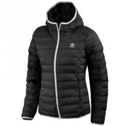 adidas Slim Pad Hoodie Kapüşonlu Ceket