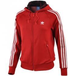 adidas Girly Zip Hoodie Kapüşonlu Ceket