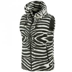 adidas Zebra Vest Yelek