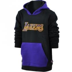 adidas Los Angeles Lakers Hoodie Kapüşonlu Sweatshirt