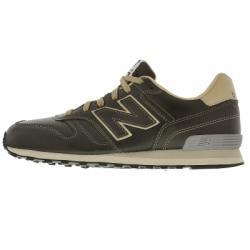 New Balance Classic Traditional Spor Ayakkabı