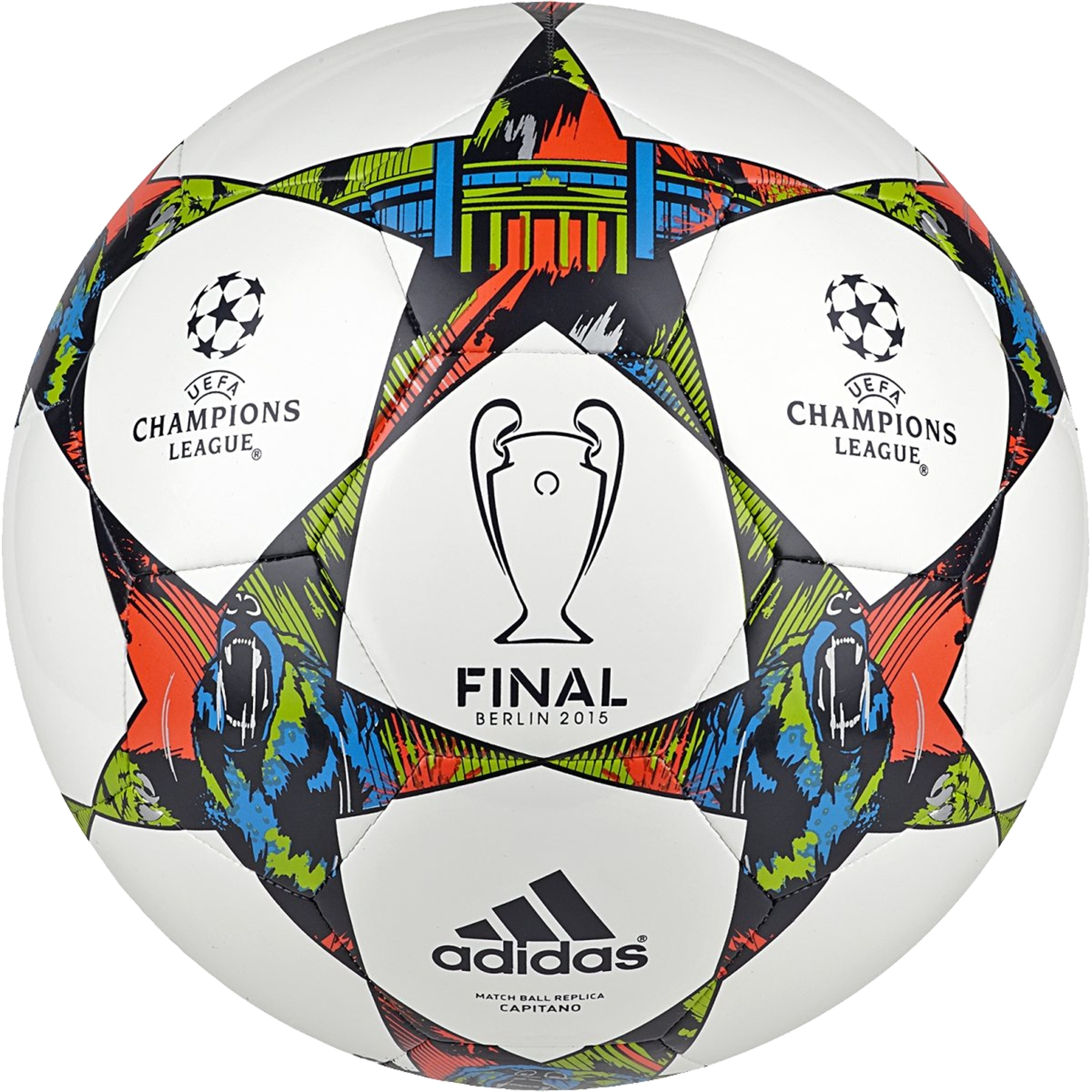finale berlin champions league