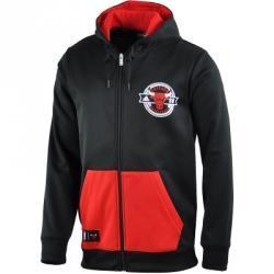 adidas Chicago Bulls Fz Hoodie Kapüşonlu Ceket