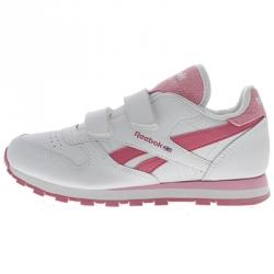Reebok Cl Leather Textile Pop Sc 2v Spor Ayakkabı