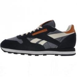 Reebok Cl Leather Spor Ayakkabı