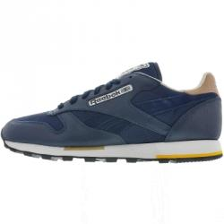 Reebok Cl Leather Casual Spor Ayakkabı