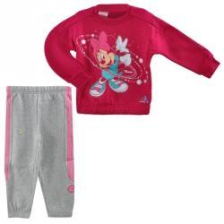 adidas To Disney Minnie Set Çocuk Eşofman Takımı