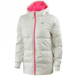 adidas Cosy Down Kapüşonlu Ceket