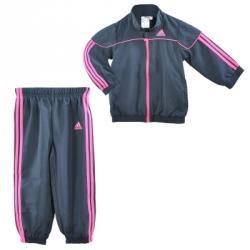 adidas I Jr Woven Suit Çocuk Eşofman Takımı