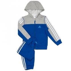 adidas Lk Ess Knit Kapüşonlu Eşofman Takımı