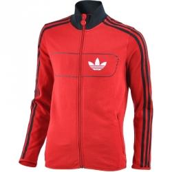 adidas Junior Street Diver Top Ceket