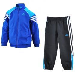adidas Lb Woven Track Suit Ch Çocuk Eşofman Takımı