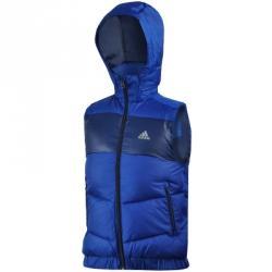 adidas Yb J Sdp Vest Kapüşonlu Çocuk Yelek