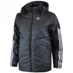 adidas Yb Jr Padded Bs Kapüşonlu Çocuk Ceket