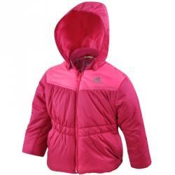 adidas Padded Girl Kapüşonlu Ceket