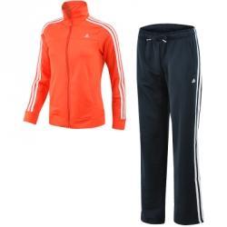 adidas Essentials 3S Knit Suit Eşofman Takımı