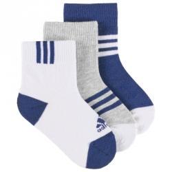 Lk Ankle 3'lü Çorap