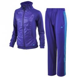 adidas New Velina Suit Eşofman Takımı